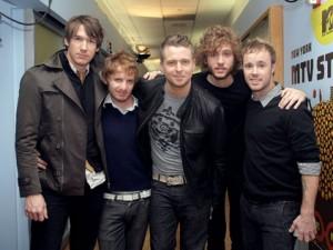 Статья о концерте OneRepublic в Москве