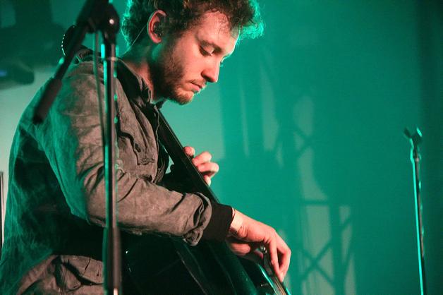 Концерт в Киеве