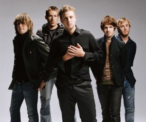 Короли поп-рока