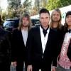 Райан Теддер продюсирует новый альбом Maroon 5